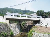 上松尾2期地区一般農道整備事業第5号工事